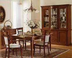 elegant chandeliers dining room simple wooden furniture sets combined with elegant chandelier for