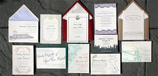 wedding invitations new york postscript