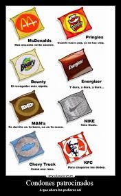 imagenes nike chistosas condones patrocinados desmotivaciones