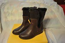 womens ankle boots size 11 wide softspots ankle boots for ebay