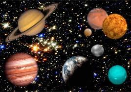 solar system planets wallpaper 3d solar system wall mural 3d solar system wallpaper wallsauce usa