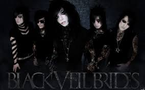 black veil yvm 44 black veil brides wallpapers 28 images of black veil