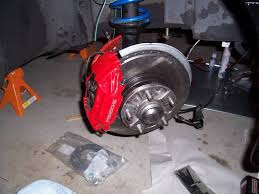 porsche 944 turbo brakes the official 944 turbo brake upgrade thread rennlist porsche