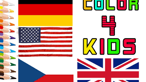 coloring pages flag united states united kingdom flag germany