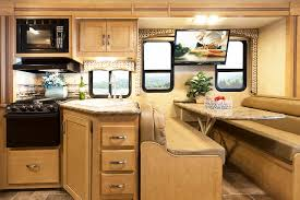 2015 four winds motorhomes class c rv by thor motor coach rving