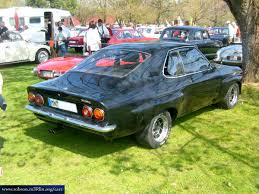 1970 opel view of opel manta 1 9 photos video features and tuning of