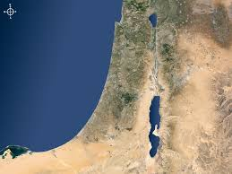 Satellite Maps 2015 Free Bible Images A Blank Set Of Satellite Maps Of Israel At