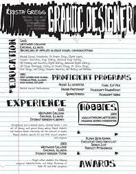 Creative Resume Sample by Amazing Artistic Resumes 30 Pics Creative Resumes Pinterest