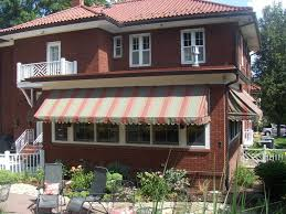 Residential Canvas Awnings Canvas Products Company Awning Gallery Retractable Awning Dealers