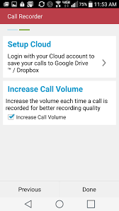 automatically record calls without root on android