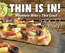Mountain Mikes Pizza Buffet by Mountain Mikes San Rafael Home San Rafael California Menu