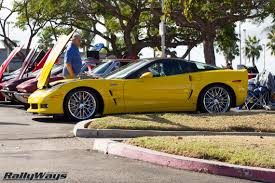fastest production corvette made best corvettes made rallyways