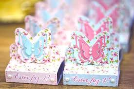 kara s ideas pink butterfly garden birthday kara s