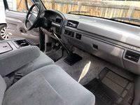 1996 Ford F150 Interior 1995 Ford F 150 Interior Pictures Cargurus