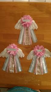 thank heaven for little girls baby shower theme really easy to