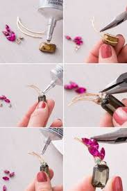 how to make ear cuffs diy ear cuff ear cuff tutorial tutorials and craft
