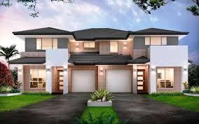 Forest Glen 50 5 Duplex Level by Kurmond Homes New Home