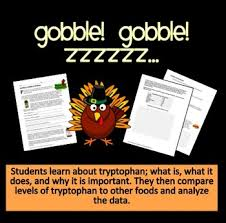 thanksgiving in biology class gobble gobble zzzz by biology roots