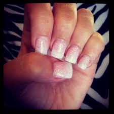 what are the different types of acrylic nails how you can do it