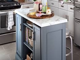 build kitchen cabinet kitchen island from stock cabinets diy