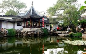 Lin Family Mansion And Garden Things To Do With Kids And Family In Suzhou 2017 Triphobo