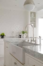 Alternative To Kitchen Tiles - 6 great alternatives to carrara marble city farmhouse
