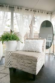 home tour sunroom u2014 imperfect simplicity