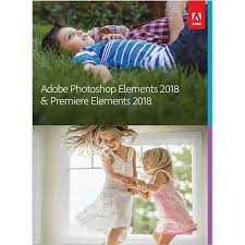 Photoshop Elements 2018 U0026 Premiere Elements 2018 Mac Windows