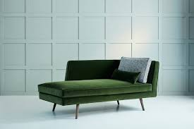 Lime Green Corner Sofa Living Room Top Awesome Green Chaise Lounge Regarding Residence