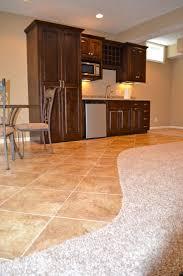 thick carpet tiles basement basement decoration by ebp4
