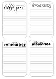 cool journaling printables free planner filofax ideas