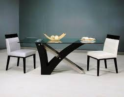 glass top tables with metal base spacious rectangular glass top dining table with metal base cabinets