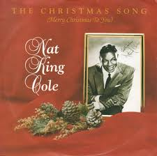 nat king cole christmas album 45cat nat king cole the christmas song merry christmas to you