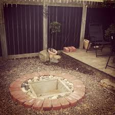 Pretty Backyard Ideas 30 Best Fire Pits Images On Pinterest Outdoor Decor Fire Pits