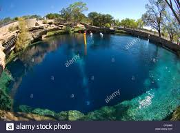 New Mexico snorkeling images Diving the blue hole santa rosa new mexico stock photo royalty jpg