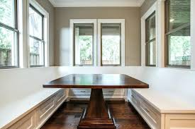 booth table for kitchen or image of corner booth kitchen table