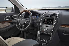 Home Quote Explorer by Sound System In 2016 Ford Explorer Platinum Uses Sony Home Audio Tech