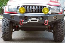 2002 toyota tacoma front bumper post your 1st retrofit 01 04 only tacoma forums