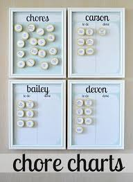 Gallery For Gt Cool Things For Your Room by 153 Best Creative Chore Charts Images On Pinterest Kid Chores
