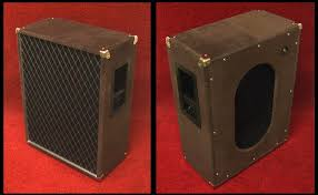 Dumble Style Cabs Af Custom Cabinets