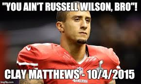 Russell Wilson Memes - no russell wilson imgflip