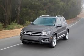 custom volkswagen tiguan 2016 vw tiguan r line review