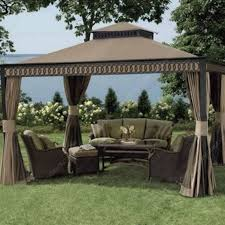 Sheridan Grill Gazebo by Gazebo Walmart Backyard Canopy Tents Backyard Canopy Walmart