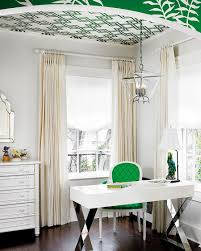 Cool Home Offices by 20 Ways To Decorate Home Office In White
