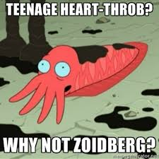 Why Not Zoidberg Meme - image 217204 futurama zoidberg why not zoidberg know