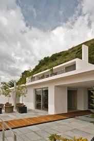 striking 4 level modern mountain house in jalisco mexico