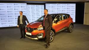 captur renault 2017 renault captur suv india launch highlights price specifications