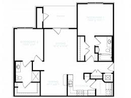 Two Bed Two Bath Floor Plans 2 Bed 2 Bath Apartment In White House Tn The Standard At White