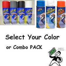 plasti dip colors paints powders u0026 coatings ebay