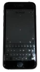 Keyboard For The Blind Iphone Basics For The Blind And Visually Impaired A T Guys Your